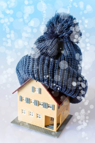 5 Energy-Efficiency Tips for Winter in Maine