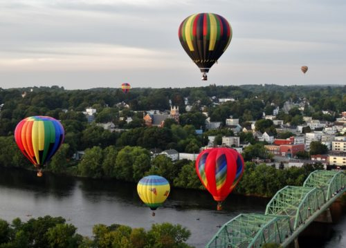 10 Reasons Why You'll LOVE Lewiston-Auburn!