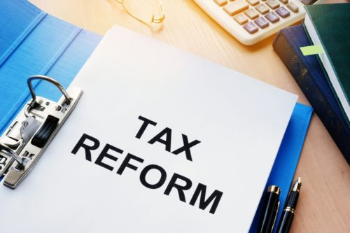 What Does Tax Reform Mean for Maine Homeowners?