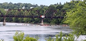 Maine Source Homes Supports the ALT River Race