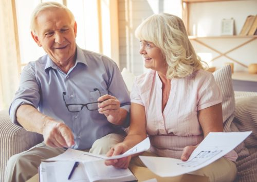 Home Buying Tips for Retirement