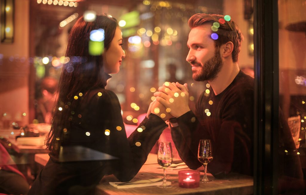 3 Romantic Restaurants in Lewiston-Auburn