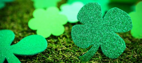 3 DIY St. Paddy's Day Decorations
