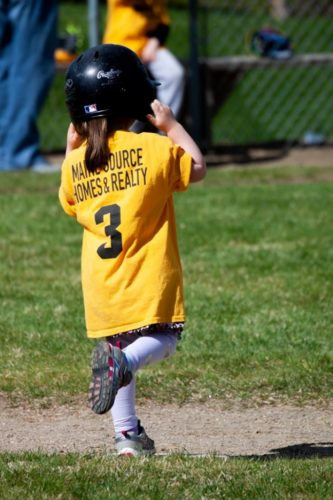 Fostering Youth Growth in Auburn, Maine through T-Ball 2