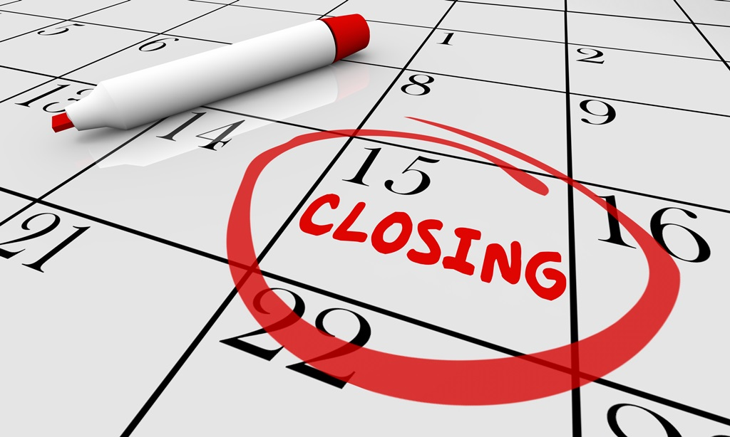 The Closing Process: Seller's Perspective