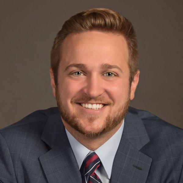 Zach Caldwell- Realtor