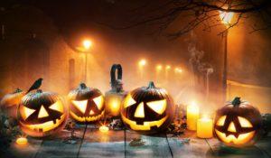 Lewiston-Auburn Halloween Activities