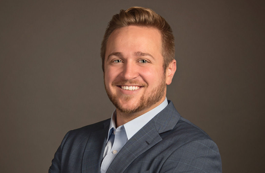 Zach Caldwell Joins Maine Source Homes & Realty as Sales Agent/Realtor®