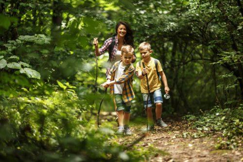 7 Great Springtime Activities in Lewiston-Auburn