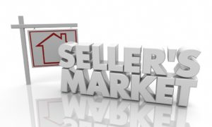 Sell Your House - Demand is Surging!