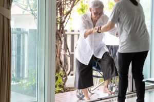 Home Safety Checklist for Your Aging Mother