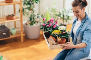 5 Best Springtime Home-Improvement Projects