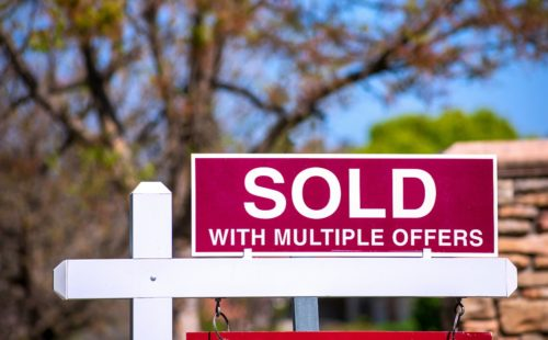 Maine Real Estate Outlook: Sizzling Hot