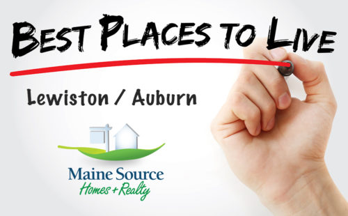 Fascinating Facts About Lewiston-Auburn's History
