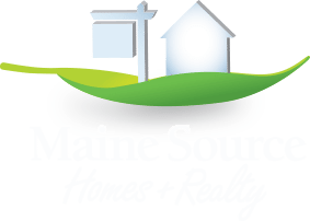 Maine Source Homes Logo